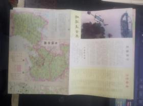 无锡旅游图