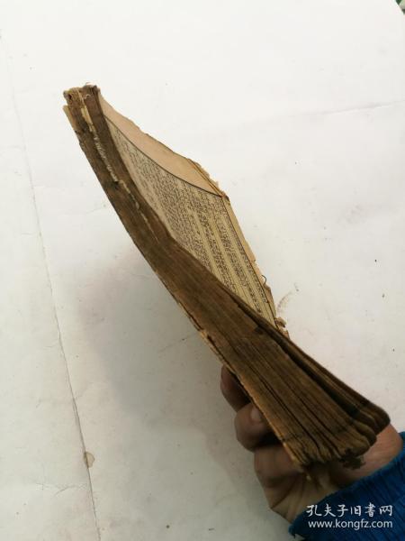 中医,金匮要略浅注上下卷全,金匮方歌括六卷一套全,两套书合订厚本