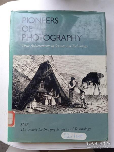 PIONEERS OF PHITOGRAPHY