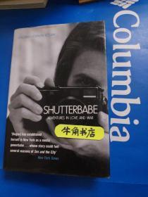 Shutterbabe:AdventuresinLoveandWar