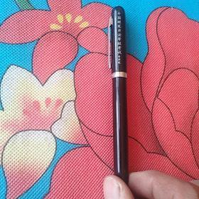 钢笔 中国硬笔书法等级考试专用笔(己使用,可正常使用)