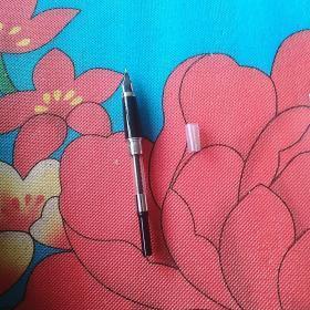 钢笔笔体一个(无使用过)