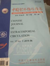 中国骨外循环杂志2019年3期