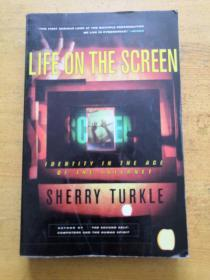 Life on the Screen:Identity in the Age of the Internet