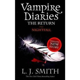Vampire Diaries The Return Nightfall