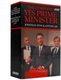 The Complete Yes Prime Minister