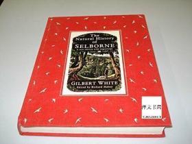 【包邮】Natural History of Selborne《塞耳彭自然史》;1988年出版