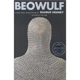 预售 英文预定 Beowulf: A New Verse Translation