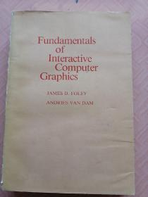 FUNDAMENTALS OF INTERACTIVE COMPUTER GRAPHICS