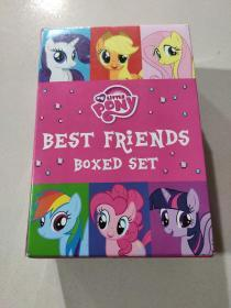 BEST FRiENDS BoXED SET:最好的朋友(外文)