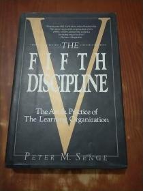 THE FIFTH DISCIPLINE(第五个原则 英文版)