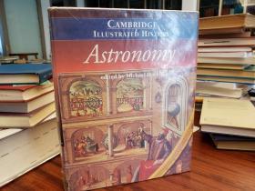 Cambridge Illustrated History of Astronomy