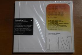 Cornelius  FM  Fantasma Remixes  R版未拆 E1