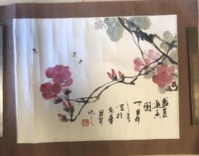 刘思贤 国画