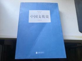 民国大师文库 中国文化史(下)