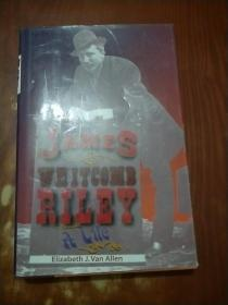 JAMES WHITCOMB RILEY(作者签名)