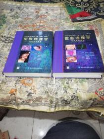 皮肤病理学 与临床的联系【第3版】上下卷 精装  含光盘二张