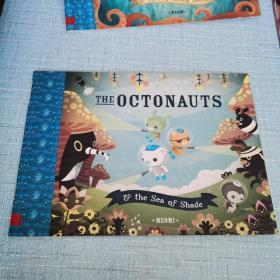 Octonauts and the Sea of Shade  章鱼潜水员和影子海