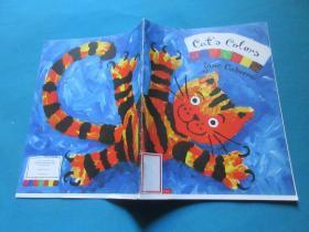 Cats Colors  SaneCabrera