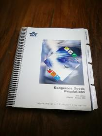 DANGEROUS GOODS REGULATIONS (43RD EDITION EFFECTIVE 1 JANUARY 2002)