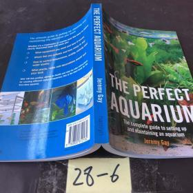 The Perfect Aquarium完美的水族馆