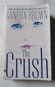 The Crush【英文原版】