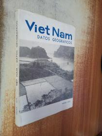 VIET NAM-DATOS GEOGRAFICOS