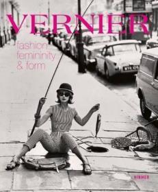 Eugene Vernier: Fashion Femininity & For