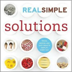 Real Simple Solutions【外文原版】