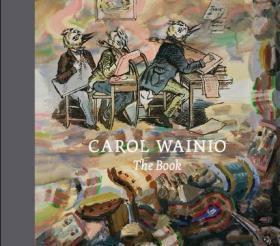 Carol Wianio: The Book