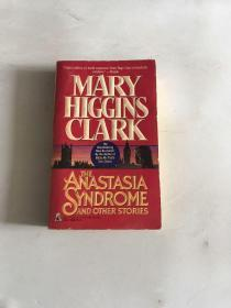 mary higgins clark the anastasia Syndrome and Other Stories