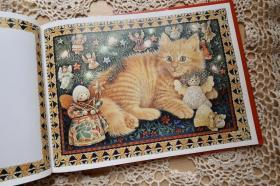 cats and carol