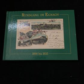 德文原版(rundgag im egnach)伊格纳赫1898-1935