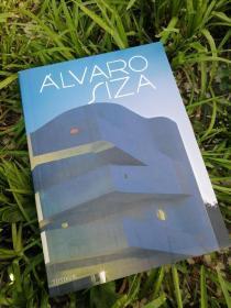 阿尔瓦罗·西扎 Alvaro Siza  Ryue Nishizawa TOTO出版