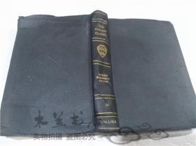 原版英法德意等外文书 ENGLISH PHILOSOPHERS OF THE SEVENTEENTH AND EIGHTEENTH CENTURIES LOCKE.BERKELEY.HUME P F COLLIER&SON COMPANY 1910年32开硬精装