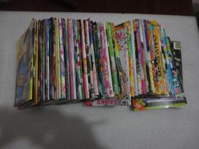 时代影视 2010,2011,2012,2013年 共60册 无赠品 (详见描述)【172】