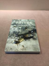 中国上空的鹰:苏联援华航空志愿队战史1937—1941