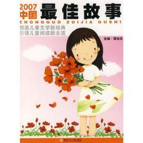 2007中国最佳故事