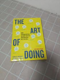 【全新未拆封】The Art Of Doing
