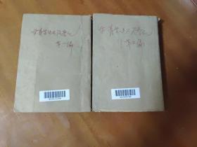 甘藏青边区考察记