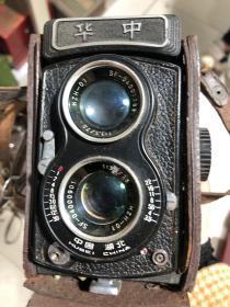 照相机,一个