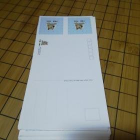 斩 明信片(27张明信片+54张扑克牌)