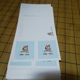 秦时明月 明信片(27张明信片+54张扑克牌)