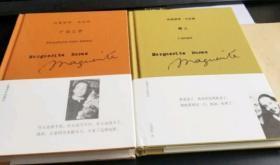 【正版保证】玛格丽特·杜拉斯作品(全2册):广岛之恋+情人  精装   上海译文出版社