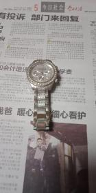 手表(机械表)