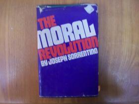 THE  MORAL  REVOLUTION