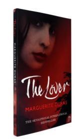 英文原版情人玛格丽特·杜拉斯The Lover Marguerite Duras法