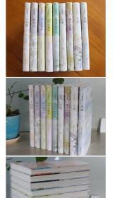 【包邮】川端康成作品集 全9册