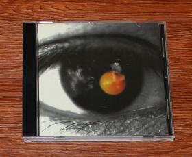 陶喆 黑色柳丁 侠客CD