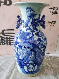 青花瓷瓶 150件